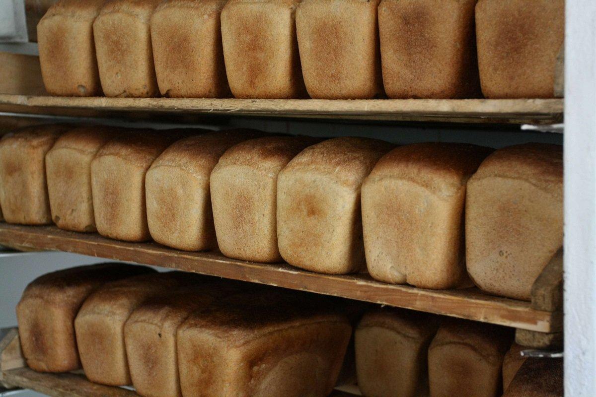 Українцям розповіли, коли ціни на хліб зростуть на 25%