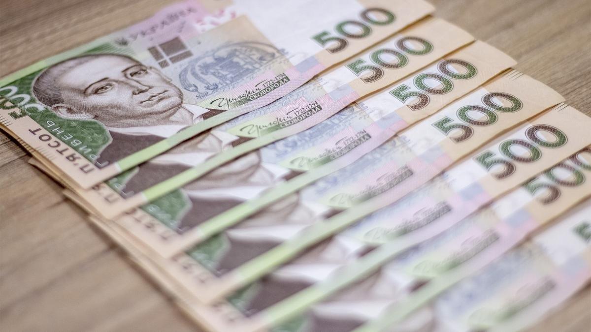 В ПФУ назвали категории граждан, которым в октябре повысят пенсии на 400 и 500 гривен