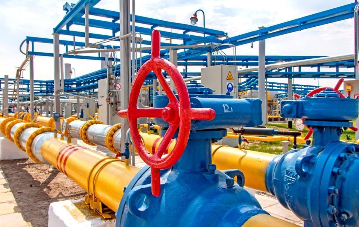 Україна продасть свій газ з підземних сховищ Євросоюзу
