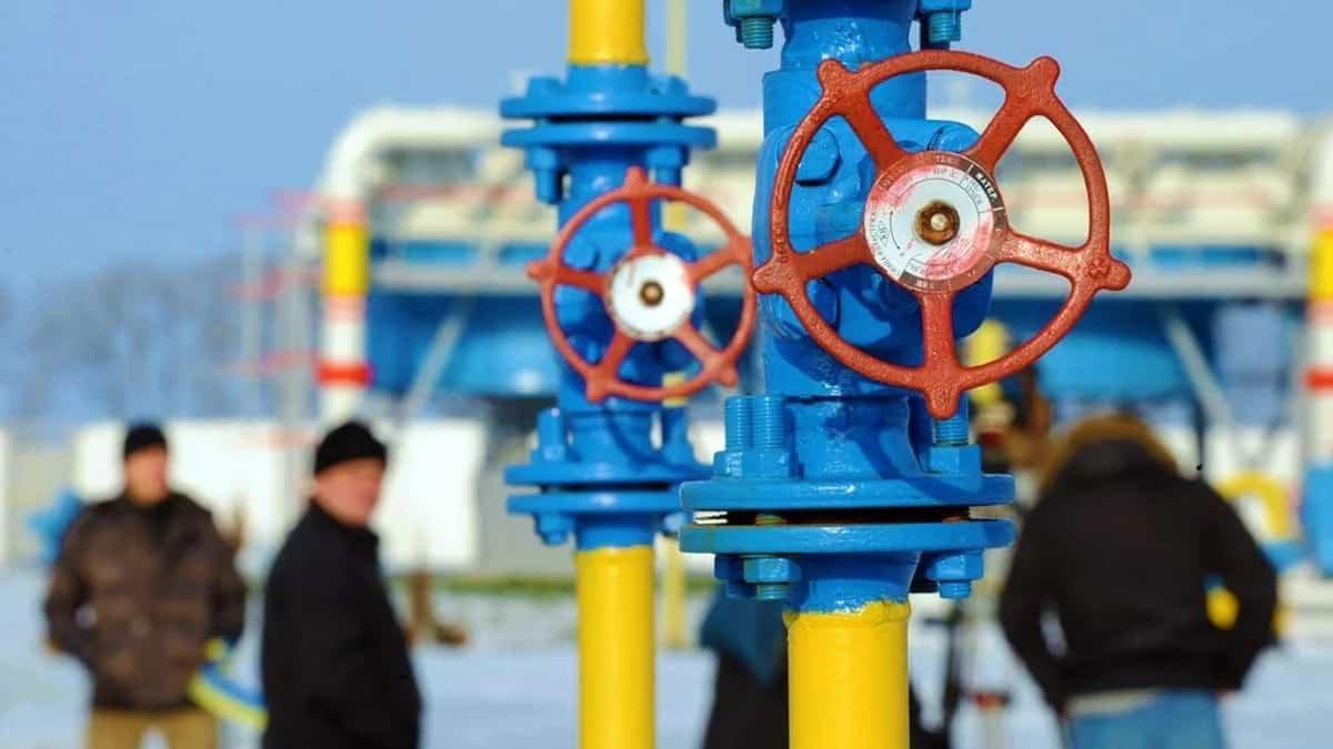 Названі регіони України, які можуть повністю залишитися без газу вже в кінці осені