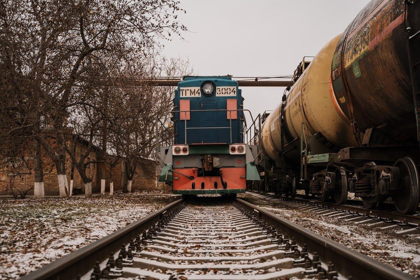 Укрзалізниця готується до страйку: в Україні можуть зупинитися всі потяги