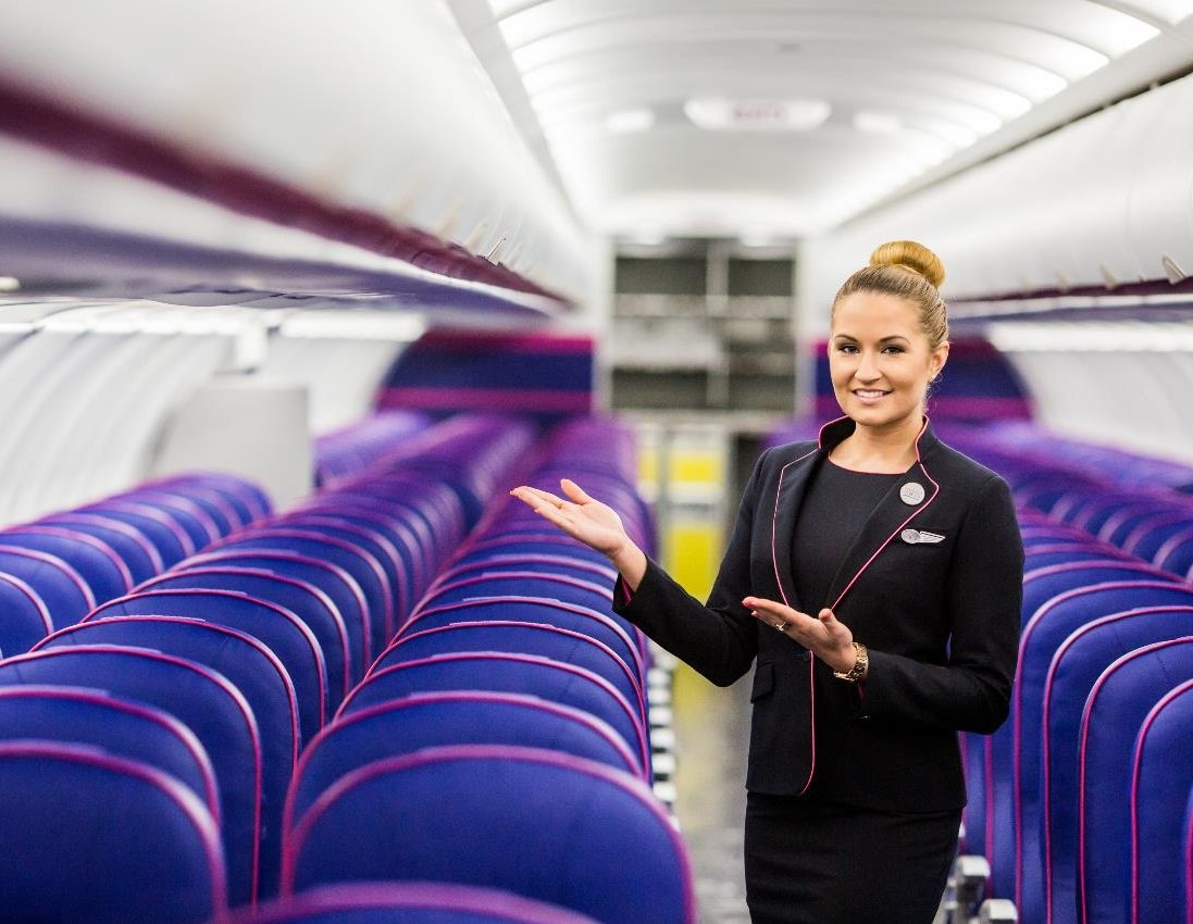 Wizz Air запустить 26 нових авіарейсів з України в країни Євросоюзу