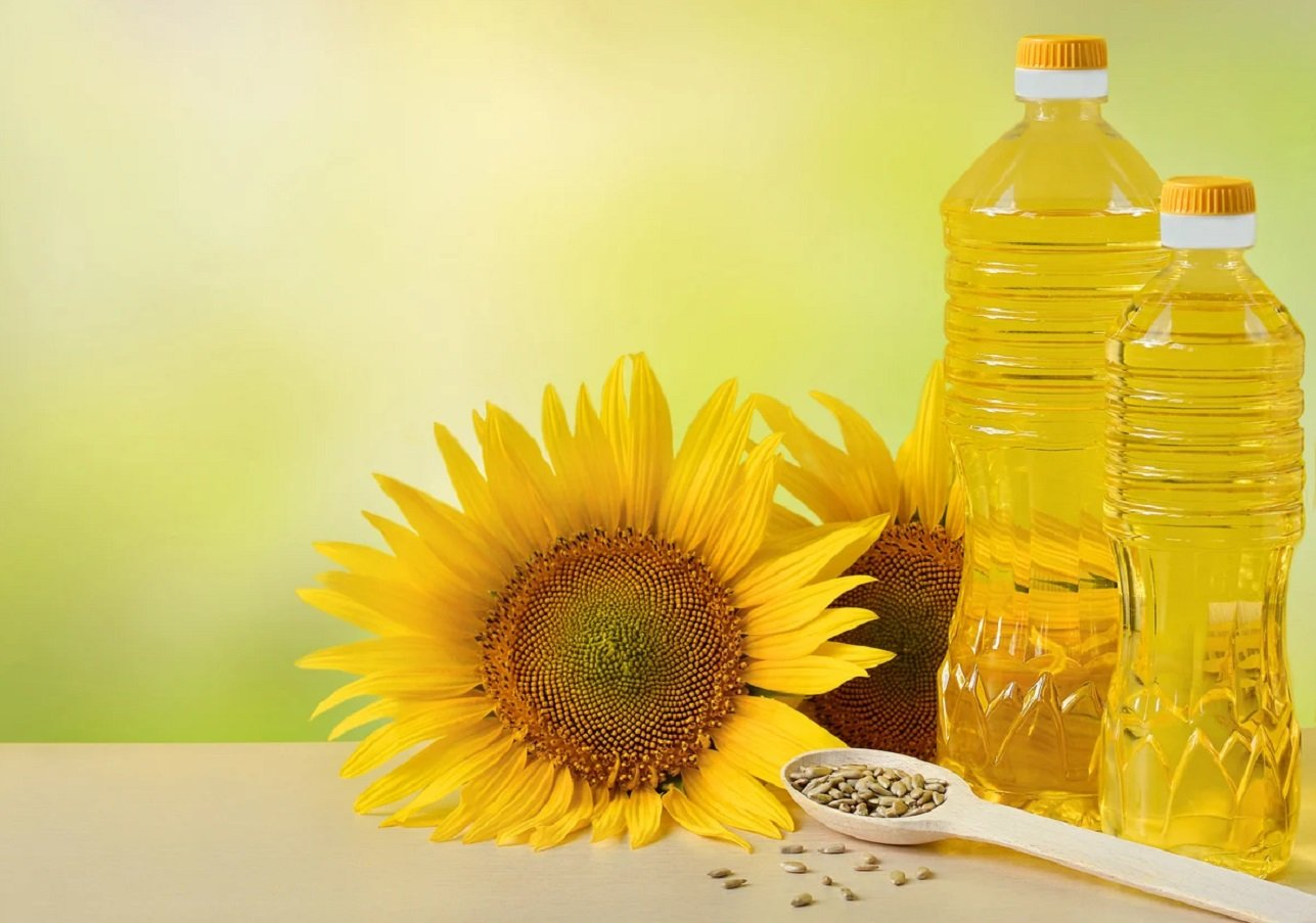 Соняшникова олія в Україні подорожчає вдвічі: названі причини підвищення цін