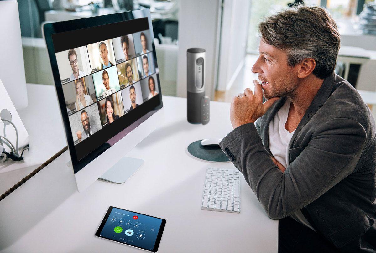 Названо два найкращих мобільних додатки для відеодзвінків