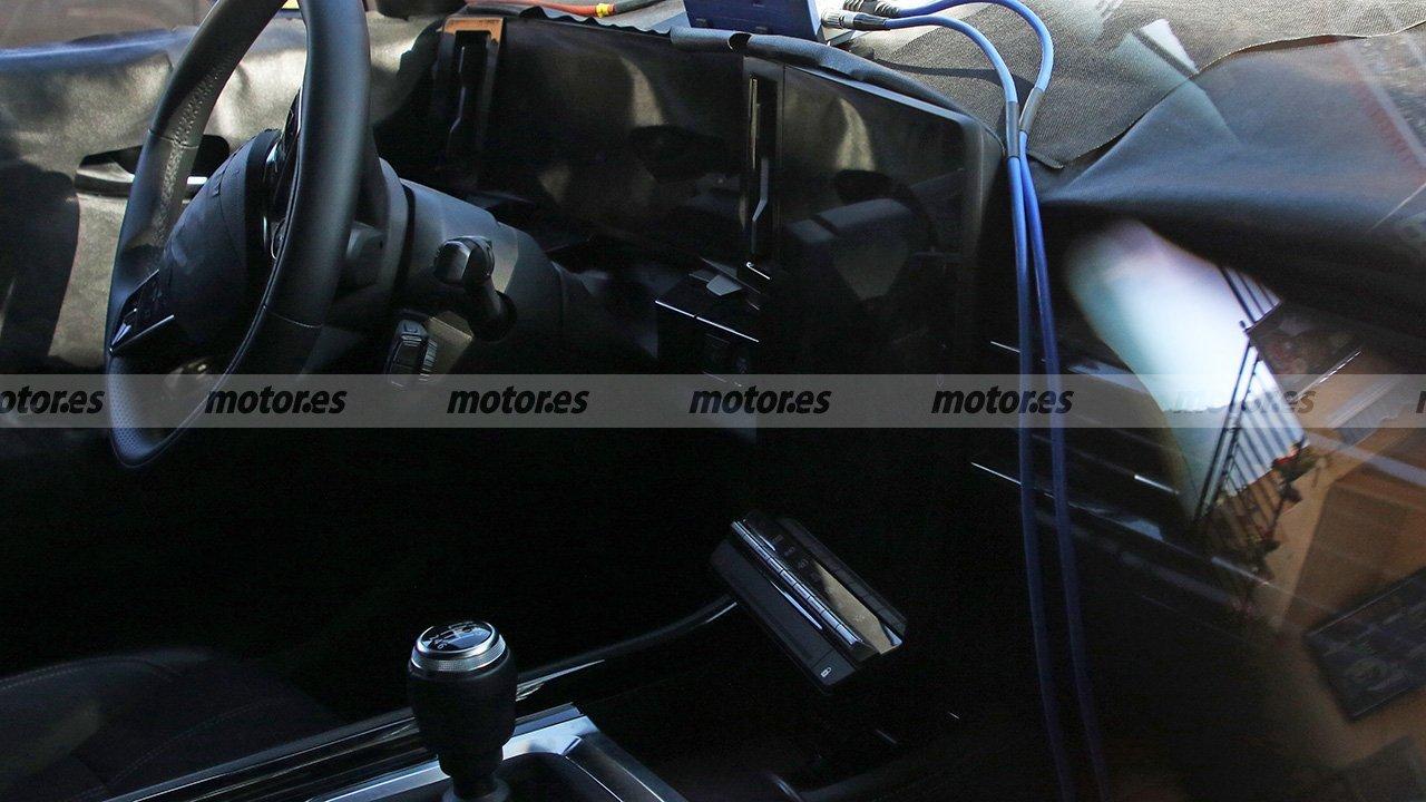 Новий Renault Kadjar отримає цифрову приладову панель